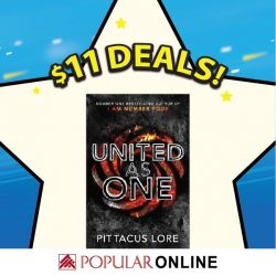 [POPULAR Bookstore] Check out these fabulous Star Deals at just $11 @ POPULAR Online!
