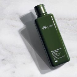 [Origins] Crowd-favourite Mega Mushroom Treatment Lotion is the perfect answer to troubled and sensitive skin.