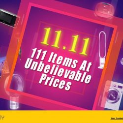 [Gain City] Unbelievable prices and deals await you at www.