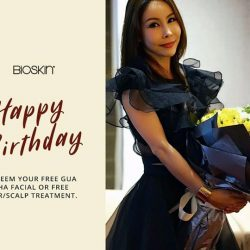 [Bioskin/AbsTrim] November babies, come celebrate your birthday at Bioskin with a FREE Gua Sha Facial or a FREE Hair/Scalp Treatment!