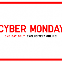 [Uniqlo Singapore] Beat the blues with our CyberMonday Sale!