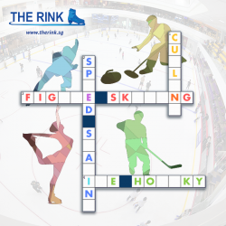 [THE RINK] Do you know what are the winter sport lessons offered at The Rink?