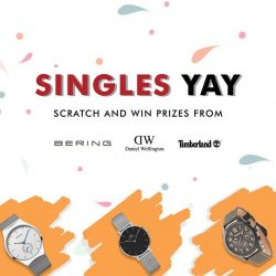 [COCOMI] Singles Day Hooray!