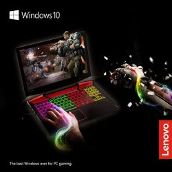 [Lenovo] Real gaming is now made more intense with our incredible beast, the Lenovo Legion Y720!