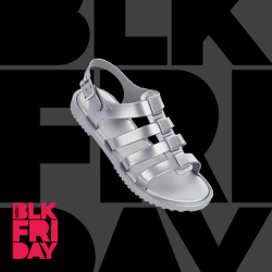 [Melissa] Friyay got extended 'cos Black Friday's deal of 30% off 2 pairs of your favourite Melissa shoes is irresistable.