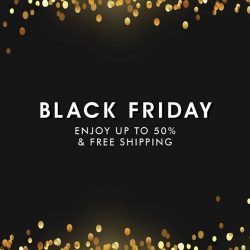 [COCOMI] BLACK FRIDAY IS NOT OVER.