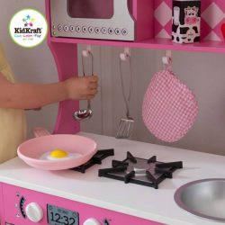 [DearBaby] 8th Anniversary Super Deal Feature: Kidkraft Sweet Sorbet Kitchen @ $88 Only!