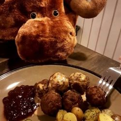 [Fika Swedish Café & Bistro (Halal)] Calling all meatball lovers!