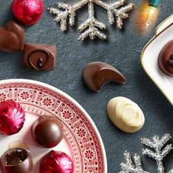 [GODIVA] Bring something exceptional to your table tonight.