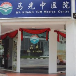 [Ma Kuang TCM Medical Centre] Vote for your favourite physician/ tuina therapist/ medical assistant.