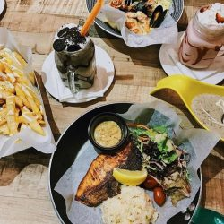 [Orchard Central] Looking for affordable dining restaurant to have lunch with friends/colleagues?