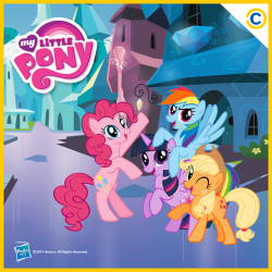[Courts] The iconic characters from My Little Pony are coming to COURTS Megastore tentage!