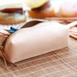 [Feb 29 Bags] Step into the world of leather crafting with February 29 leather artisans.