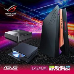 [ASUS] Bid goodbye to your wireless woes with the ASUS Lyra Home WiFi system or RT-AC88U Router!
