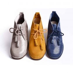 [Hush Puppies Outlet / Antton & Co. Outlet] Favourite style in new flavours.