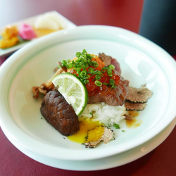 [UOB ATM] NAMI is where the Japanese in Singapore go to get their fix of authentic Japanese food.