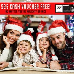 [Mad for Garlic] Cash Voucher Promotion Whether you're looking for a corporate or personal gift, Mad for Garlic's Cash Vouchers are