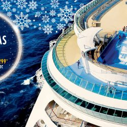Royal Caribbean: Post Christmas Sale with 50% OFF Special