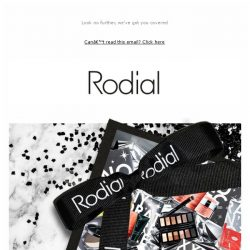 [RODIAL] 15% off Christmas Gifts 🎁