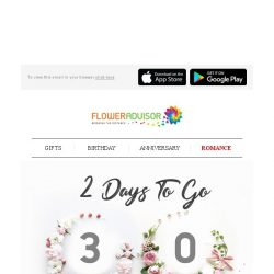 [Floweradvisor] 2 Days to 2018: New year eve with friends will be much enjoyable with wine gifts