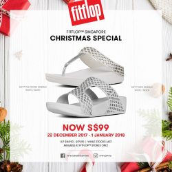 [FitFlop] Last minute shopping for Christmas?