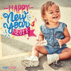 [KidStyleSg] We are just a few hours away from 2018!