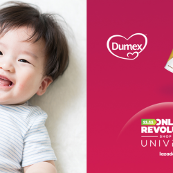 [Lazada Singapore] Discover Happy Tummy with amazing deals!