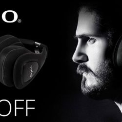 [Veho] Our Veho Z-Series Headphones produce a powerful bass with clear, rich, sound thanks to their high quality drivers 🎧 Also