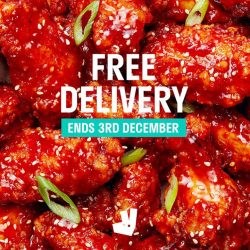 [The Marmalade Pantry] Two more days to enjoy Deliveroo's Free Delivery!