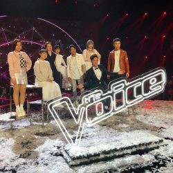 [StarHub Shop] Presenting to you, The Voice 决战好声 TOP 8!