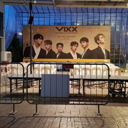 [Gain City] Are you VIXX enough to deserve a ticket to catch [VIXX SHANGRI-LA IN SINGAPORE 2017]?