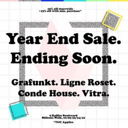 [Grafunkt] Grafunkt Year End Sale ENDING SOONThe year is coming to an end and you have ticked off none of
