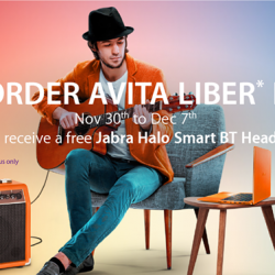[CHALLENGER MINI] As promised — we have exciting Avita pre-order news!
