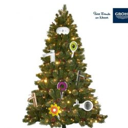 [GROHE SPA] BEST CHRISTMAS WISH LIST GIFT IDEAS!