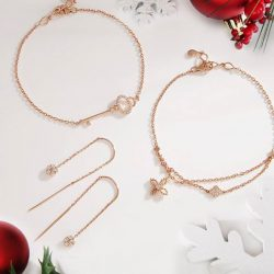 [Goldheart Jewelry Singapore] The 12.