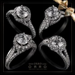 [ORRO Jewellery] Shopping for a Xmas Gift?