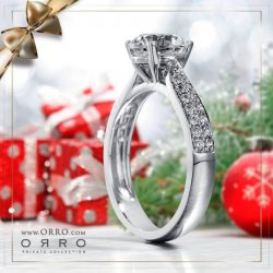 [ORRO Jewellery] Thinking hard for a Xmas Gift?