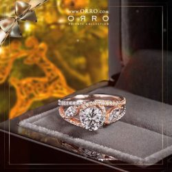 [ORRO Jewellery] This Christmas, Hold me tight …As we introduce an entirely new rings collection that is simply exceptional.