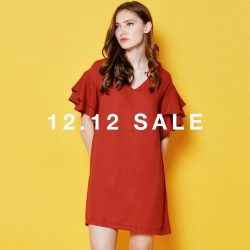 [LOVE AND BRAVERY] Enjoy 12% off Sale items* this 12.