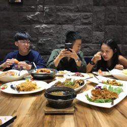 [Uncle Leong Signatures] Sales goes up and down, however GOOD FOOD stays forever.