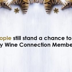 [Wine Connection] Your LAST CHANCE to win a case of wine every day!