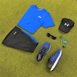 [Under Armour Singapore] Shop 25% off our TOP 12 game-changers.