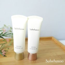 [Sulwhasoo] This season, we bring to you exclusive scented Hand Creams from our flagship store in Korea.