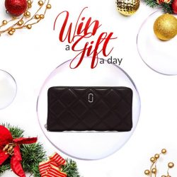 "[Reebonz] GLOBAL GIVEAWAY:CHRISTMAS CONFESSION - Overheard at tea-time: ""No more café-hopping for me!"