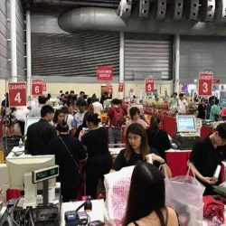 [BHG Singapore] LAST day of BHG EXPO Sale at EXPO Hall 4A!