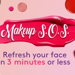 [Watsons Singapore] Imagine this, finally you're about to leave work to go out for the night, but when you check your