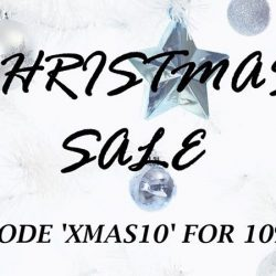 [Mico Boutique] XMAS SALE HAS OFFICIALLY STARTED🎄 Pop in store + grab a bargain!