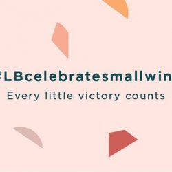 "[Love, Bonito] LBcelebratesmallwins Every little victory counts Share with us the moments you've accomplished something and ""felt like a champ!"