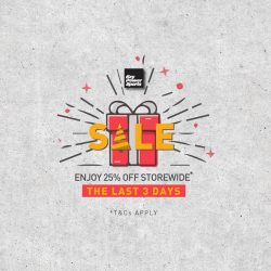 [Key Power Sports] Bundle deals that get you 25% off storewide* Get on it quick, it's literally the last 3 days left