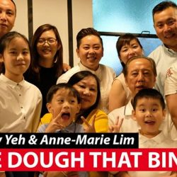 [Food Republic] 4 Generations of love & effort in one of Singapore's most beloved snacks: the quintessential 油条 (dough fritters).